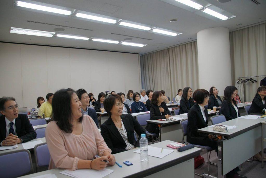 日本結婚教育協会 講座